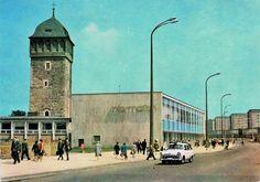 Roter Turm und StraNa, 1968