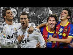 Pases y Asistencias Magnificas en el Futbol