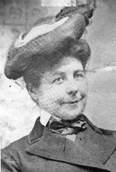 Mary Anderson- Invented the windshield wiper-1903