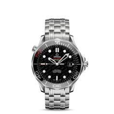 Omega | 212.30.41.20.01.005 | Seamaster 300M Chronometer | James Bond 50 years edition at www.mribink.nl