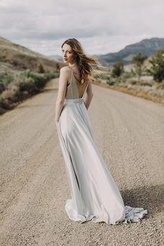 Wedding Inspiration   Painted Desert