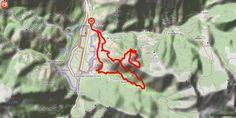 [Pyrénées-Atlantiques] Bedous - Cabane de Bergout Depuis Bedous, cette balade vous fera passer par de jolis sentiers roulants à travers forêts et buis pour arriver à la cabane de Bergout où le point de vue sur la vallée d'Aspe est magnifique. La montée est roulante et ne présente pas de grosses difficultés hormis un petit portage.  La descente quant à elle, est tout simplement énorme. A un moment, la trace passe par une propriété privée que l'on peut éviter en longeant le bois mais c'est…