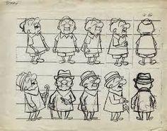 Resultado de imagen de 1950s illustrations