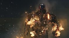 Five Ways 'Terminator: Genesis' Could Save The Franchise And Five Ways It Could Tank It- http://getmybuzzup.com/wp-content/uploads/2013/12/230929-thumb-600x336.jpg- http://getmybuzzup.com/five-ways-terminator-genesis-save-franchise-five-ways-tank/- By Andrew Roberts  Speculation behind the new developments in The Terminator series are all over the internet at the moment. There's the announcement of Emilia Clarke winning the role of Sarah Conner in the next film garn