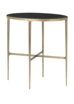 Adare Oval Side Table