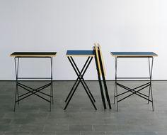 Klapptisch | Tische | Produkte | Möbel-Kollektion | Lehni AG