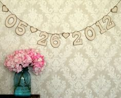HomePersonalShopper: Photocalls para fiestas - bodas