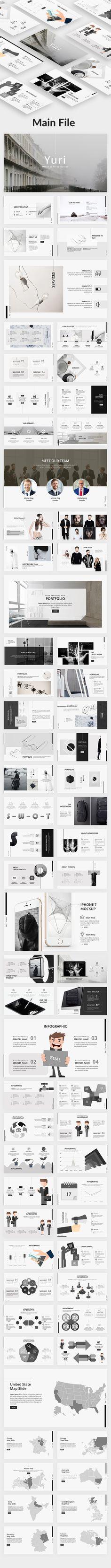 Yuri Creative Keynote Template — Keynote KEY #corporate #business • Download ➝ https://graphicriver.net/item/yuri-creative-keynote-template/20340550?ref=pxcr