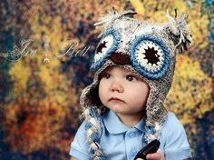 Funny hats for children and adults (13)