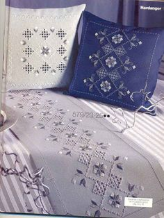 This Pin was discovered by Şer Types Of Embroidery, Learn Embroidery, Hand Embroidery Stitches, Embroidery Techniques, Cross Stitch Embroidery, Ribbon Embroidery, Embroidery Patterns, Cross Stitch Patterns, Bordado Tipo Chicken Scratch