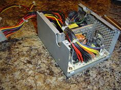 Build Your Own Uninterruptible Power Supply