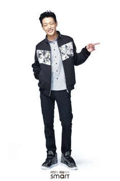 iKON Bobby for SMART SCHOOL UNIFORMS