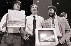 Steve Jobs and Apple – the highlights, in pictures   Technology   The Guardian คำคมธุรกิจ, คำคมสร้างแรงบันดาลใจ, ขอบคุณ