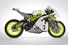 Icon Brammo racing