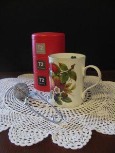 Favourite tea cup