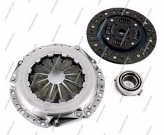 clutch kit suzuki - check for your car www.ie or tel 015320749 Suzuki Cars, Car Parts And Accessories, Kit, Check, Stuff To Buy