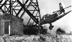 Battle of britain | Interesting Ju87 Photo 11 – Battle Of Britain - WWII Modeller