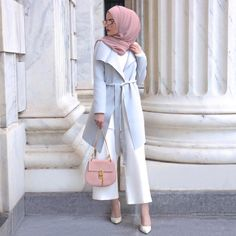 Modest Wear, Modest Outfits, Classy Outfits, Casual Outfits, Modest Clothing, Islamic Fashion, Muslim Fashion, Modest Fashion, Fashion Outfits