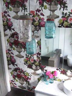Charlotte Minty Interior Design: Inspiration Profile: Amanda Holland