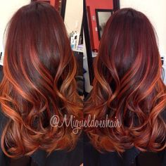❤ this color!!