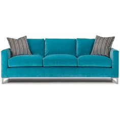Amadeo Sofa ❤ liked on Polyvore featuring home, furniture and sofas