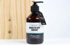 Brooklyn Soap Company – Bodywash