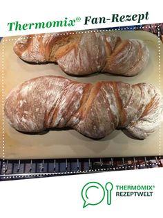 Wurzelbrot von Köchin93. Ein Thermomix ® Rezept aus der Kategorie Brot & Brötchen auf www.rezeptwelt.de, der Thermomix ® Community.