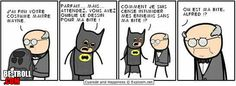 Alfred est au bout du rouleau... - Be-troll - vidéos humour, actualité insolite