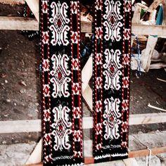#fabric #woven #wovenfabric #kupang #eastnusatenggara #indonesia #procamapp #maxcurve #iphoneography #iphoneonly