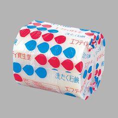 資生堂洗濯石鹸  shiseido soap