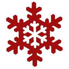 šablona vločka - Hledat Googlem Antique Quilts, Glass Blocks, Snowflakes, Cricut, Symbols, Letters, Stickers, Antiques, Sticker Ideas
