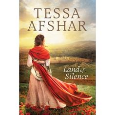 Thank you Tessa Afshar for joining us today to learn more about you and your latest book Land of Silence! Land of Silence is based on the story of the woman with the issue of blood. Did you learn anything…
