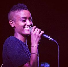 Syd Tha Kyd Talks Soul Music, Usher And Who She Is Post-Odd Future | Fashion Magazine | News. Fashion. Beauty. Music. | oystermag.com