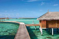 Maldives and a dream | Maldivas e um sonho