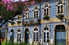 Cabeceiras de Basto, Portugal