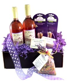 We can create custom gift baskets for any occasion! Bottle Candles, Wine Brands, Wine Making, Pomegranate, Gift Baskets, Customized Gifts, Wines, Create, Personalized Gifts