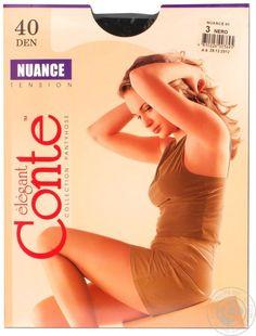 Pantyhose Conte 2 Nuance 40
