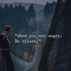 Even smaller quote or saying could have deep meaning. Here We've gathered motivational quotes with deep meaning for motivation of your life. Wisdom Quotes, True Quotes, Words Quotes, Best Quotes, Anger Quotes, Quotes About Anger, Quotes About Being Silent, Living Life Quotes, Mad Quotes