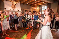 Bruidsfeest Strijbeek