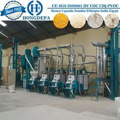 30t/24h corn flour mill machine in Uganda #cornflourmill #cornflourmillmachine #cornflourmillmachinery