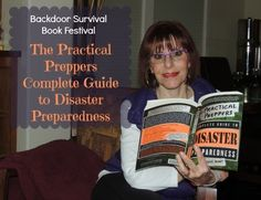 The Practical Preppers Complete Guide to Disaster Preparedness  |  Backdoor Survival|
