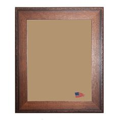 Rayne Frames Shane William Timber Estate Picture Frame Picture Size: x Collage Picture Frames, Picture Frame Sets, Picture Sizes, Frames On Wall, Craftsman Frames, Craftsman Style, American Craftsman, Picture On Wood, Wood Colors