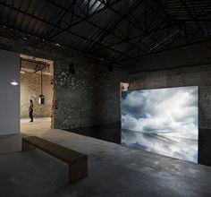 ARQUITECTO:    WATER MUSEUM - Lanjarón, Granada / Juan Domingo Santos.  Museo del agua que el alcalde del pueblo quiere convertir en tanatorio.... si es que...