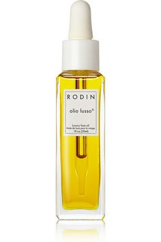 RODIN olio lusso face oil is the perfect potion that people can't stop talking about. Olio lusso is made from a blend of 11 essential oils derived from flowers and botanicals. Creator, Linda Rodin, sp