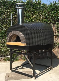 49 Custom Tiled Ovens Ideas Wood Fired Pizza Custom Tiles Pizza Oven