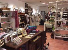 Plank liggen - doe jij er al aan? Shop in a #shop, een mooie #verkoop optie voor ambachtslieden