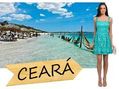 POWERLOOK - Aluguel de Vestidos Online  Para o clima do Ceará vestido Melissa da Agilitá é perfeito !!! #alugueldevestidos #powerlook #vestidomadrinha #madrinha #vestidocasamento #casamento #vestidofesta #festa #lookcasamento #lookmadrinha #lookfesta #party #glamour #euvoudepowerlook  #dress  #dreams  #viagem #travel #beach #praia