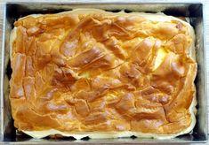 Karpatka 3 Pie, Cakes, Torte, Cake, Cake Makers, Fruit Cakes, Kuchen, Pies, Pastries