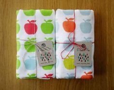 PataPri Fruit Love, Cute Fruit, Patterned Tea Towels, Fruit Nail Art, Apple Picture, Apple Tea, Fruit Gifts, Apple Decorations, Kitchen Decor Themes