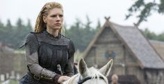 Vikings Season 3. Who Was Lagertha Lothbrok? What Will Be Her Future In The Series?